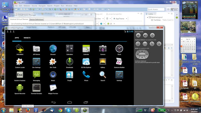 T420_Eclipse_Android