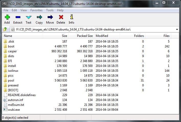 Ubuntu14.04_7zip