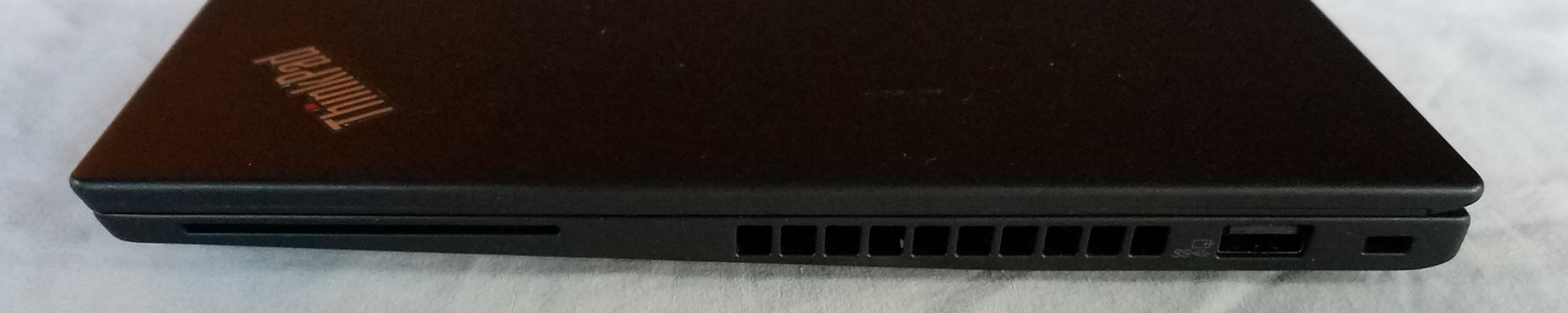 ThinkPad X280: First Look | GeezBlog